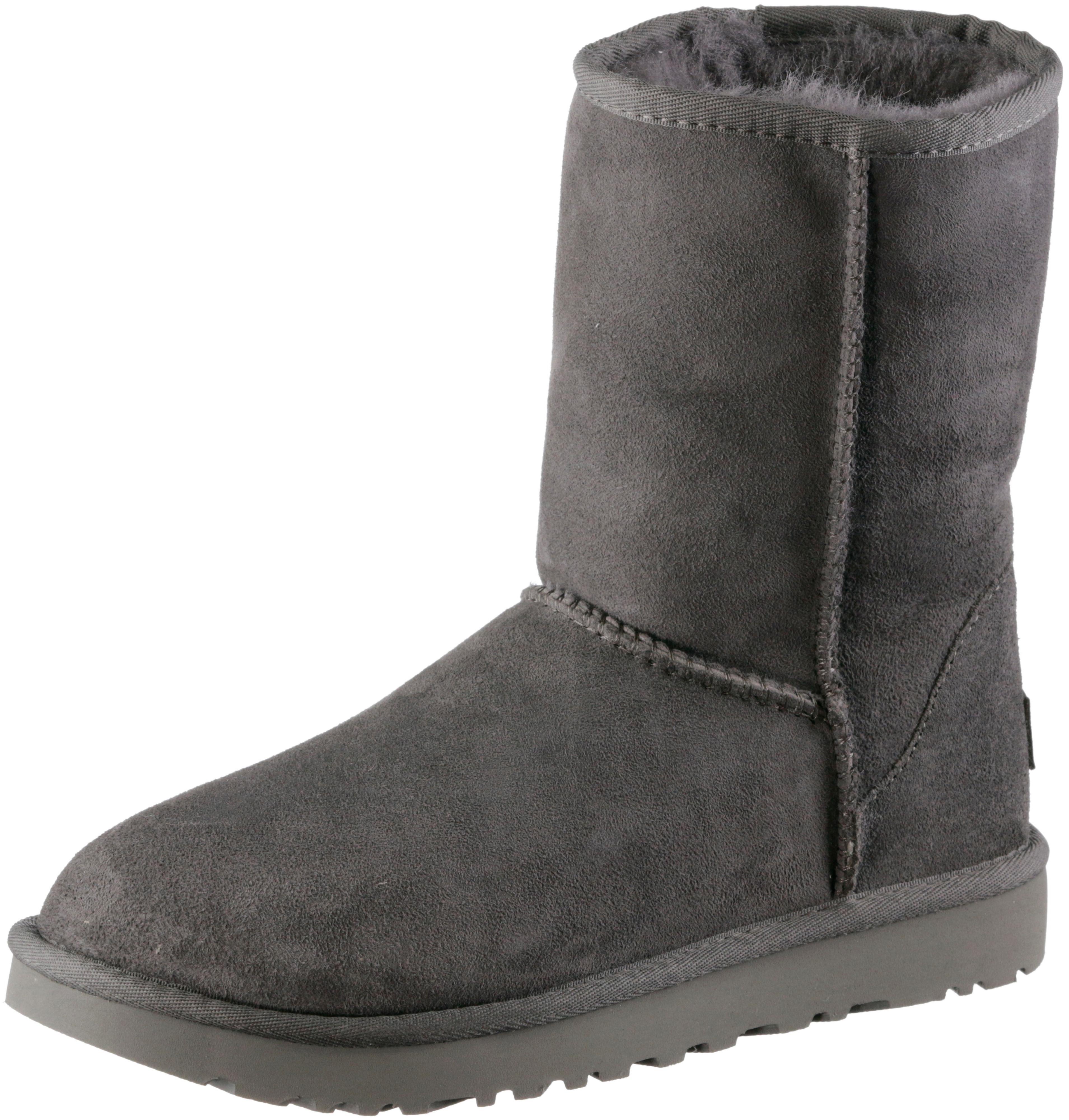 Ii Online Grey Stiefel Short Von Sportscheck Im Shop Ugg Classic Kaufen Damen j5L4Aq3R