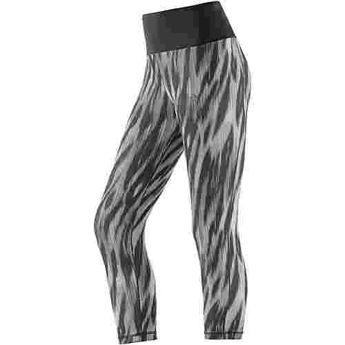 adidas tights damen grau schwarz im online shop von sportscheck kaufen. Black Bedroom Furniture Sets. Home Design Ideas