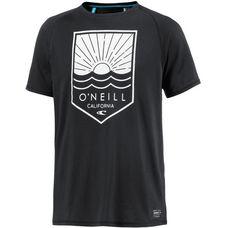 O'NEILL Element Hybrid Printshirt Herren schwarz