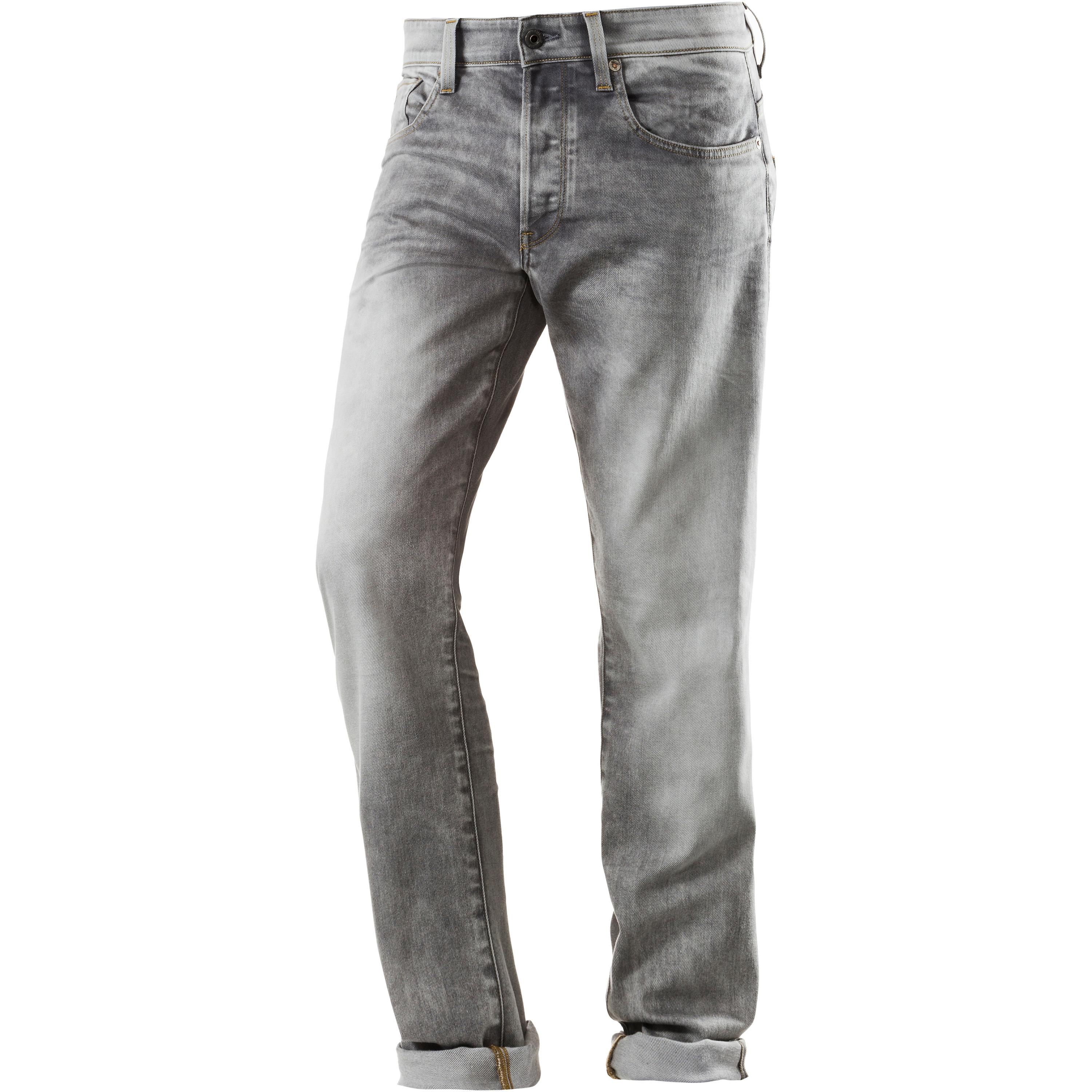 Image of G-Star 3301 Anti Fit Jeans Herren