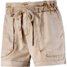 Khujo Shorts Damen sand