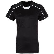 adidas Referee 16 Schiedsrichter Trikot Damen schwarz / weiß