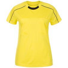 adidas Referee 16 Schiedsrichter Trikot Damen neongelb / schwarz