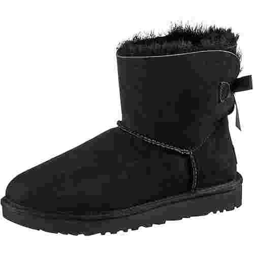 Ugg Mini Bailey BOW II Stiefel Damen black