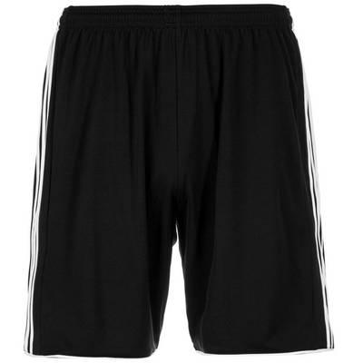 adidas Tastigo 17 Fußballshorts Herren schwarz / weiß