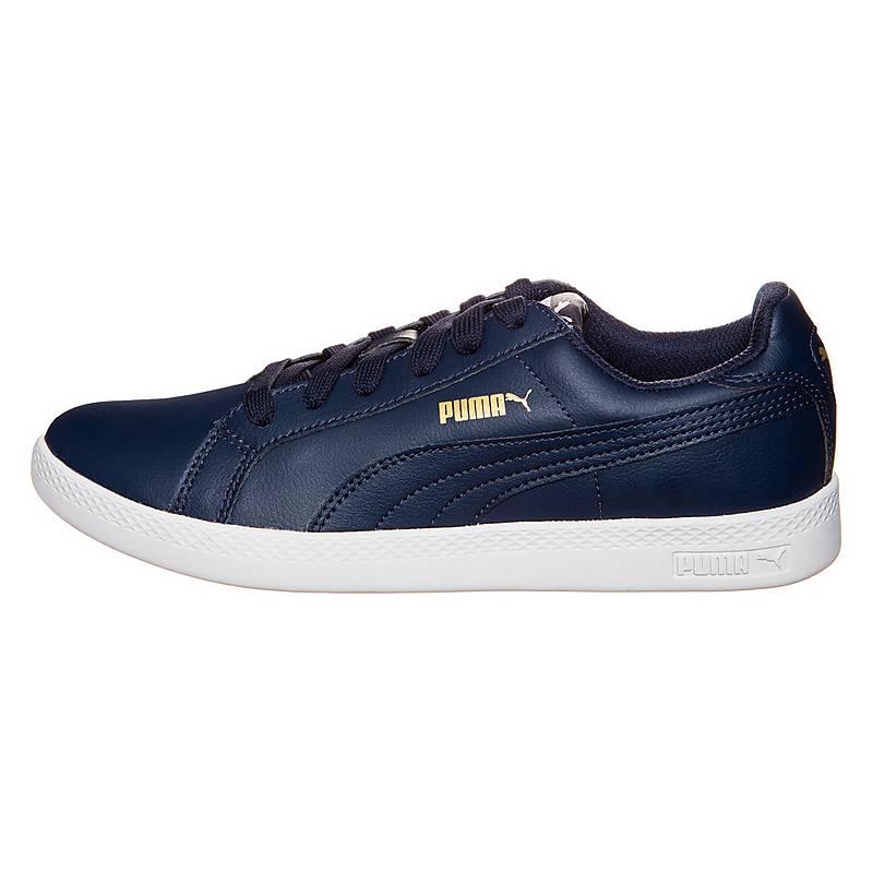 puma damen dunkelblau sneaker