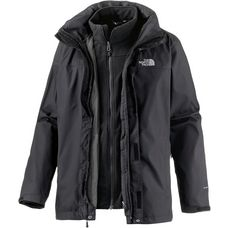 The North Face Evolve II Triclimate Doppeljacke Herren tnf black