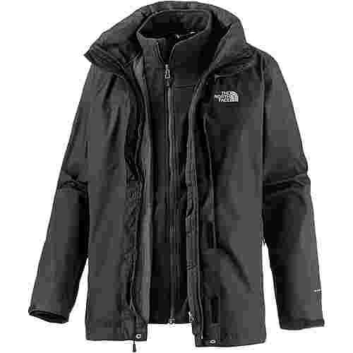 The North Face Evolve II Triclimate® Doppeljacke Herren tnf black