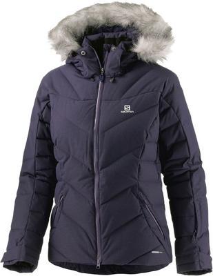 Werben Angebote Salomon Icetown Skijacke Damen