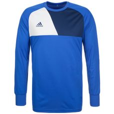 adidas Assita 17 Torwarttrikot Herren blau / weiß