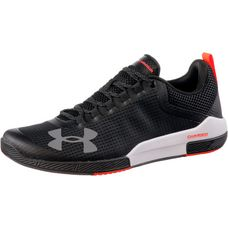 Under Armour UA Charged Legend TR Fitnessschuhe Herren schwarz