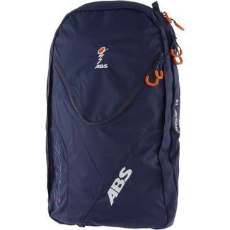 ABS P.Ride 18 Zip-On deep blue