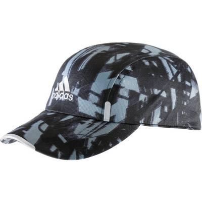 adidas Climacool Cap schwarz/grau
