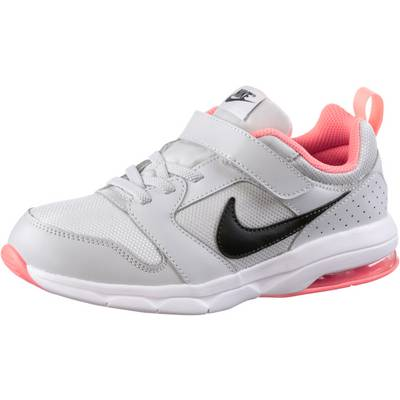 Nike Air Max Motion Sneaker Kinder grau