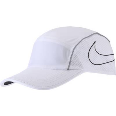 Nike Cap weiß