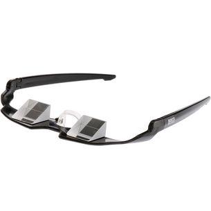 LACD Comfort Sportbrille schwarz