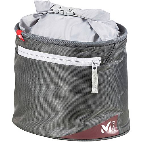 Millet ROCK LAND BAG Chalkbag schwarz