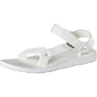 Teva Original Unversal Sandalen Damen weiß