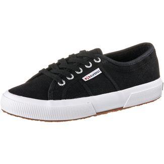 Superga Cotu Classic Sneaker Damen schwarz