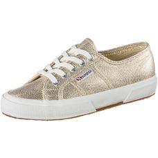 Superga Lamew Sneaker Damen gold