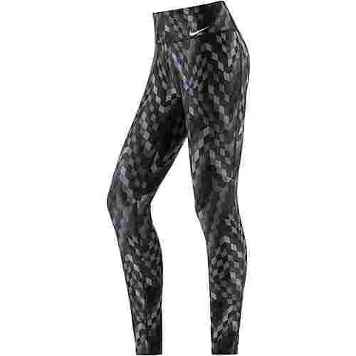 Shop Nike Power von kaufen SportScheck Tights schwarz Damen Legend im Online Om8wNvn0