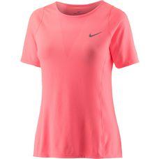 Nike Relay Laufshirt Damen rosa
