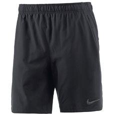 Nike Flex Vent Funktionsshorts Herren schwarz