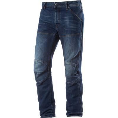 G-Star 5620 3D Slim Fit Jeans Herren used denim