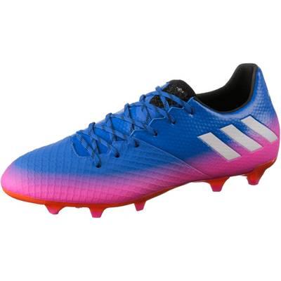 adidas MESSI 16.2 FG Fußballschuhe Herren blau