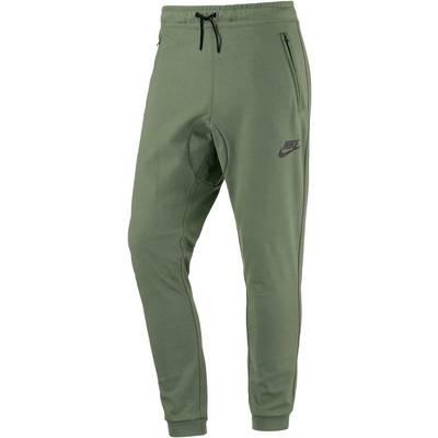 Nike NSW AV15 Sweathose Herren helloliv