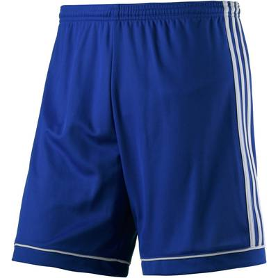 adidas SQUADRA 17 Fußballshorts Herren blau