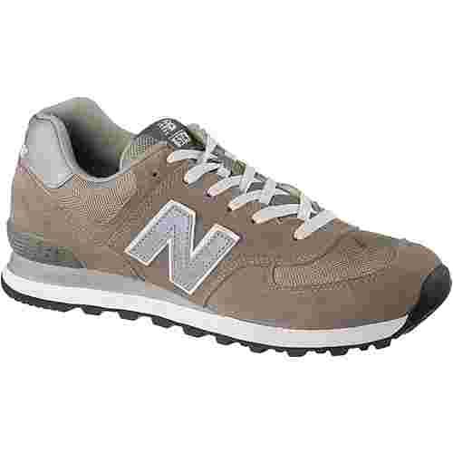 NEW BALANCE M574GS Sneaker Herren grau