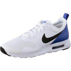 Nike Air Max Tavas Sneaker Herren weiß/blau