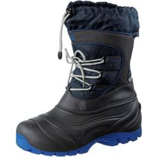 Jack Wolfskin Snowpacker Winterschuhe night blue
