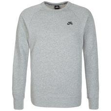Nike Icon Sweatshirt Herren grau