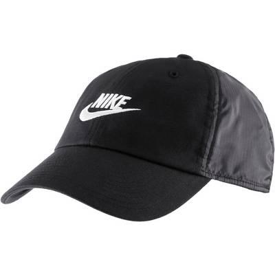 Nike W NSW H86 HERITAGE86 BLUE Cap schwarz