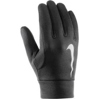 Nike Fingerhandschuhe schwarz/weiß