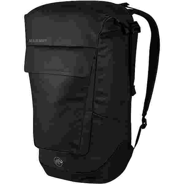 Mammut Seon Courier 30l Laptoptasche black