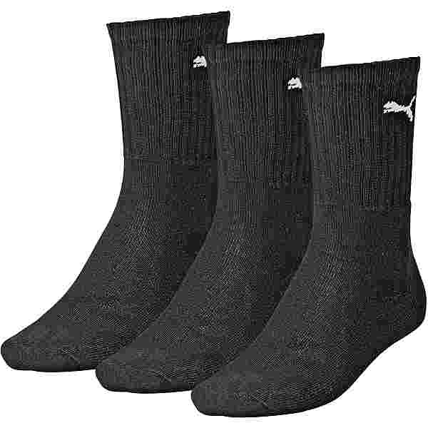 PUMA Socken Pack schwarz