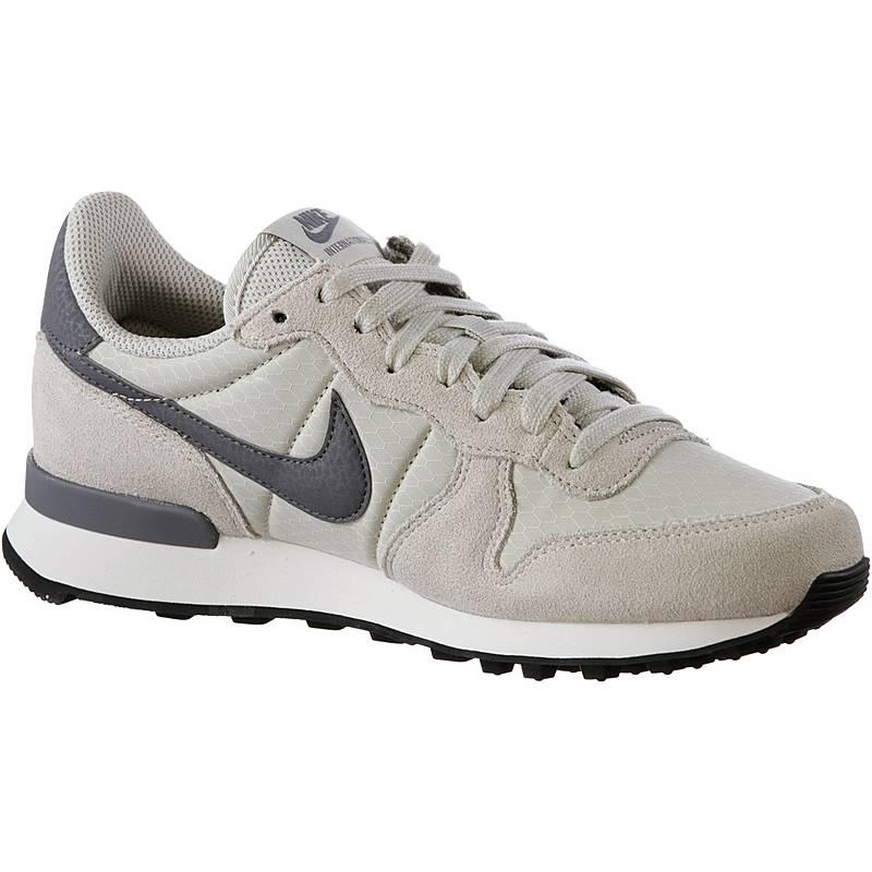 Nike WMNS Internationalist Oil Grey 828407 024 | OUTBACK Sylt
