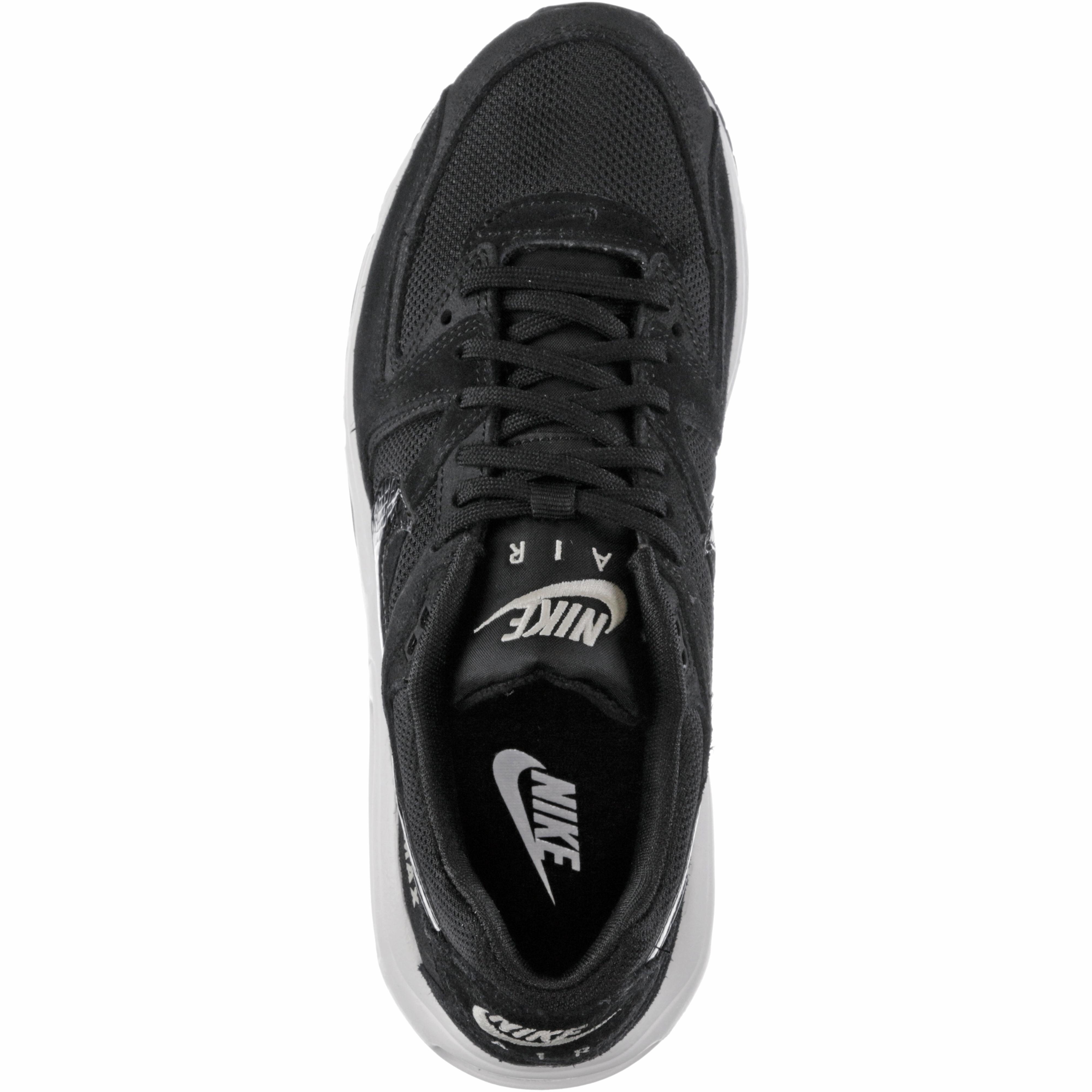 Nike WMNS Air Max Command Command Command Turnschuhe Damen schwarz-schwarz im Online Shop von SportScheck kaufen Gute Qualität beliebte Schuhe ed78f1