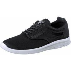 Vans Iso 1.5 Sneaker Herren schwarz