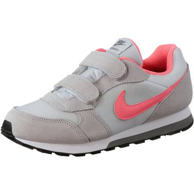 Nike MD Runner Sneaker Kinder beige/apricot