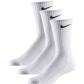 Nike CUSHION CREW Socken Pack weiß