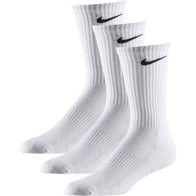 Nike CUSHION CREW Socken Pack weiß