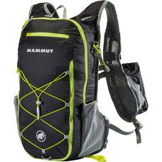 Mammut MTR 141 Advanced 10l+2l Daypack schwarz
