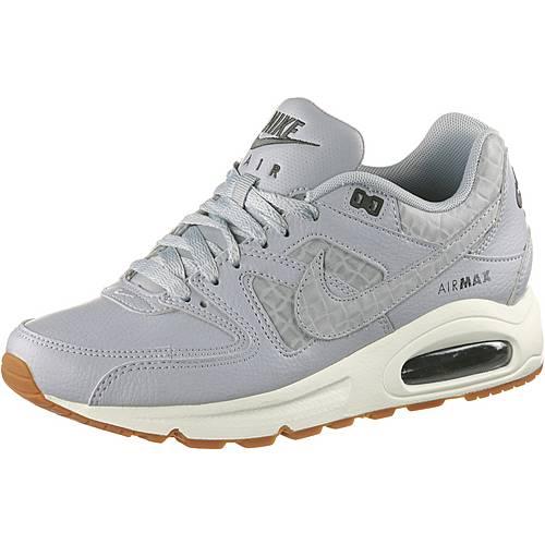 nike wmns air max command prm sneaker damen grau im online shop von sportscheck kaufen. Black Bedroom Furniture Sets. Home Design Ideas