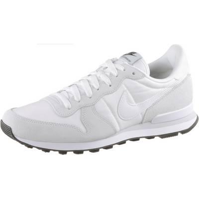 Nike Internationalist Sneaker Herren weiß
