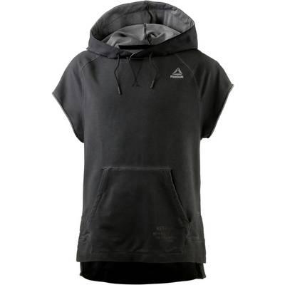 Reebok Combat Glory Sweatshirt Herren schwarz
