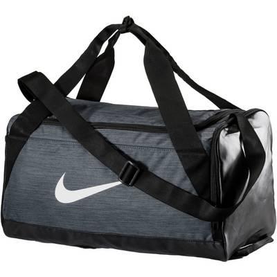 Nike Brasilia Sporttasche Herren grau